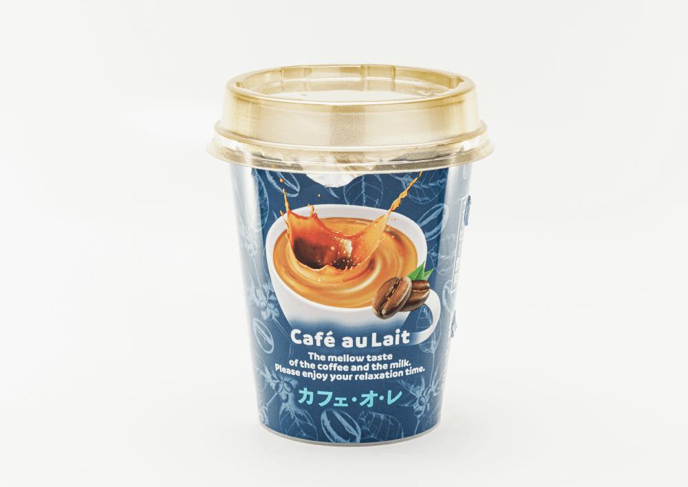 「Café au Lait カフェ・オ・レ」 メインイメージ